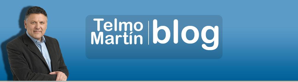Telmo Martin, una gestion para el cambio